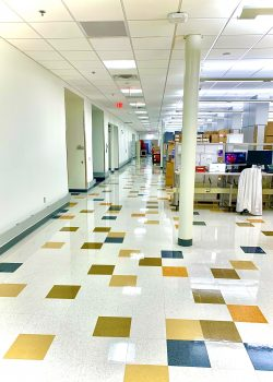 Commercial Floor Care Arizona 2
