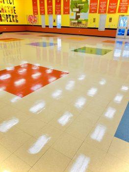 Commercial Floor Care Arizona 3