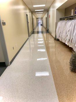Commercial Floor Care Arizona