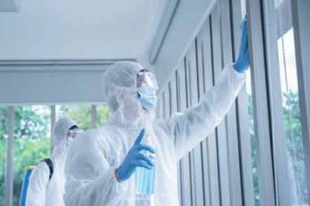 Biohazard Cleaning Services Phoenix AZ