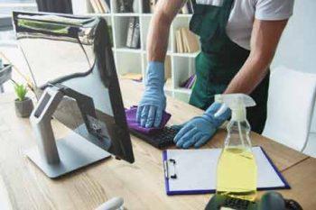 Business Cleaning Services Phoenix AZ