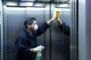 Commercial Cleaning Services Mesa AZ