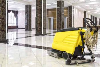 Commercial Cleaning Services Scottsdale AZ