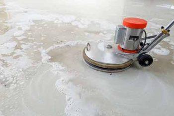 Commercial Floor Cleaning Mesa AZ