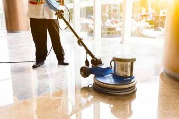 Commercial Floor Cleaning Phoenix AZ