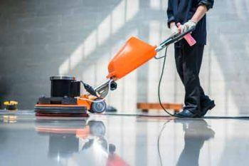 Commercial Janitorial Services Chandler AZ