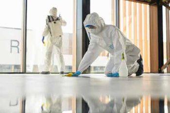 Crime Scene Cleaners Phoenix AZ