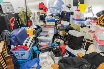 Hoarding Cleanup Phoenix AZ