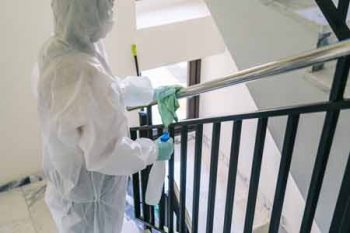 Medical Office Cleaning Services Scottsdale AZ