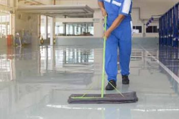 Warehouse Cleaning Scottsdale AZ