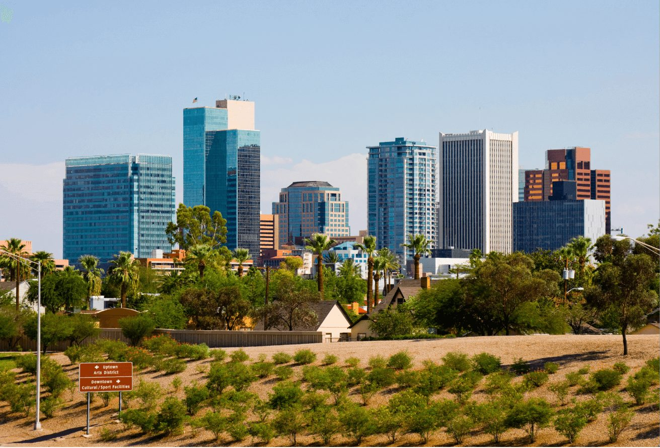 Best Company for Homeless Encampment Cleaning Services Phoenix Arizona